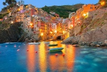 """Azzurro mare / Paesaggi mozzafiato e ambientazioni """"in riva al mare"""""""