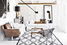 lovely living room...