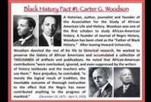 Black History Daily / Celebrate Black History with the Ryan Cameron Foundation!