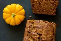 Fall & Winter Cookbook