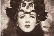 burlesque, showgirls, costumes, fashion
