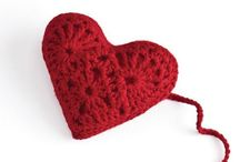 crochet / Crochet patterns and inspiration  / by Brooke Leigh