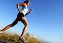 10 powodów, dla których warto biegać / Drogie Panie, przedstawiamy Wam 10 par butów stworzonych do wiosennych treningów biegowych oraz fitnessu. Są one nie tylko wygodne, ale także amortyzują wstrząsy i zachwycają wyglądem. Przygotuj się do sezonu już teraz!