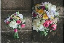 Rural and rustic devon wedding by Peamore Flora