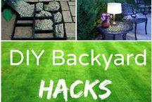 Home Improvement Ideas / Fun do it yourself ideas!  http://rentaladvisors.ca/