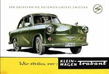 East Europcar / Build in East Europe. / by Hans V.