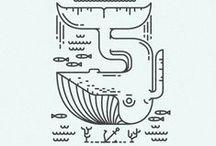 Ilustraciones / Dibujos, Ilustraciones digitales, infografías...
