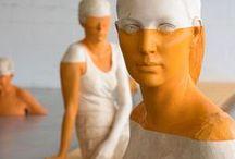 Esculturas / Arte, escultura, instalaciones, inspiración...