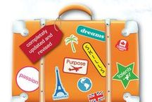Working and Living Abroad / Books for working expats and living abroad
