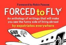 Expat Anthologies / Tales of Expatriate Life