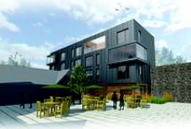 BPN Projects - Residential / Projects by BPN Architects in the Residential sector