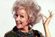 Phyllis Diller / by Peter Sr