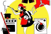 House Keeping Tips
