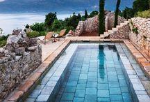 Piscinas, swimming pool