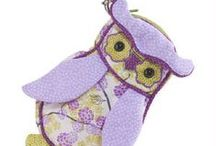 All things OWL / All our favorite Owl from the shop - past & present!