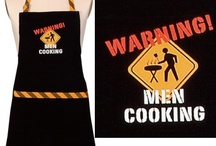 If you must wear an apron