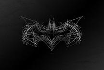 batman / by Jessica Fletcher