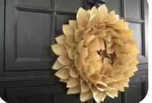 DIY Arts & Crafts / DIY Arts & Crafts