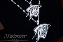 Licensed NBA Jewelry