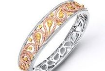 bands / The right wedding band can add just the right touch to your engagement ring to make it that much more beautifully set.