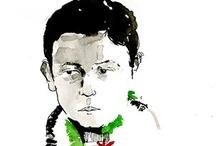 Uma questão Síria  / Trabalho de curadoria sobre os conflitos na Síria para a disciplina de Atelier de Jornalismo - 2012/2013