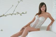 Bridal Lingerie / Wedding lingerie