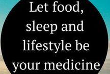 Diet, Fitness, Health / Fitness