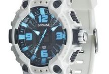 Ocean Series II / Bold watches inspired from water sports.  These are high water resistant watches with features ideal for any sport enthusiast