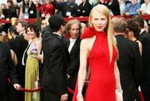 Red Carpet Glamour