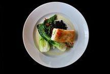 Signature Dishes / Longtime menu favorites