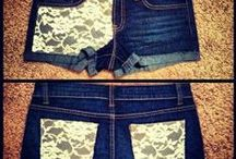 DIY-Clothing