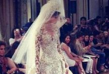 Couture Gowns / Couture Wedding Dresses for those who dare!