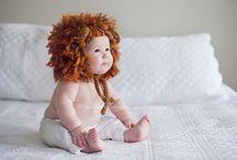 Disfraces para los peques / Disfraces infantiles / by Alice Rouge