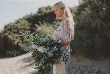 Bridal Fashion Shoots / Photos of our glorious dresses, photographed in amazing locations.