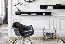Inspiration for Home on Design For Love / Interior Design, Home decoration, DIY, Home design