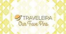 Our Fave Pins / Pins we loved from other sites.