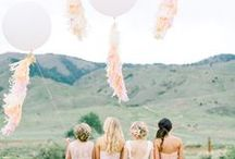 wedding ideas / by Yessica Lopez