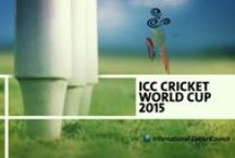ICC CRICKET WORLD CUP 2015 (AUSTRALIA AND NEW ZEALAND) / The 2015 Cricket World Cup is the 11th Cricket World Cup, currently being jointly hosted by Australia and New Zealand from 14 February to 29 March 2015. 14 teams will play 49 matches in 14 venues, with Australia staging 26 games at grounds in Adelaide, Brisbane, Canberra, Hobart, Melbourne, Perth and Sydney while New Zealand hosts 23 games in Auckland, Christchurch, Dunedin, Hamilton, Napier, Nelson and Wellington. The final match will take place at the Melbourne Cricket Ground.