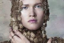 Fashion Editorial / fashion photography