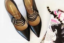 Shoes & Co. / May we all walk the life path with good shoes because good shoes take us good places.