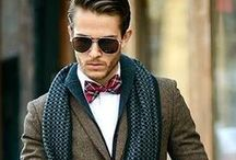 Inspire | Gentlemans / Because being a true gentleman never goes out of fashion.