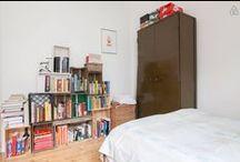 Copenhagen / Best Airbnb houses in Copenhagen.