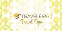 Travel Tips / Travel tips to help you plan an amazing trip.