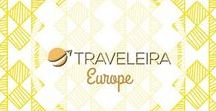 Europe / Pins with travel tips about countries all around Europe.