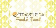 Food & Travel / All those blog posts that relate food and travel. Also featuring delicious recipes.