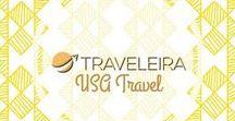USA Travel / Tips for traveling around USA.