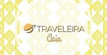 Asia / Pins with tips for travelers willing to visit Asian countries and/or South East Asia