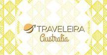 Australia / Pins with the best tips to travel around Australia.