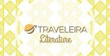 Literature / Pins about literature, books, publishing, writing fiction and travel literature.