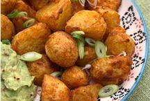 Veggie- Kartoffel-Liebe